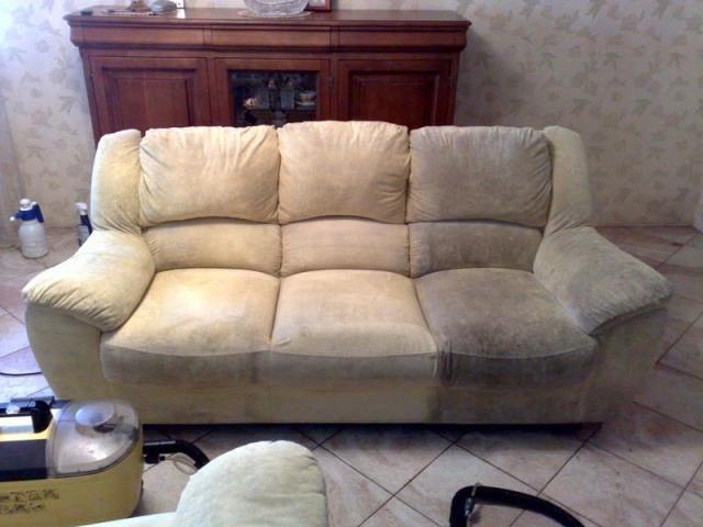 химчистка на дому мягкой мебели Балашиха цены