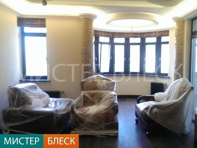 профессиональная уборка квартир после ремонта