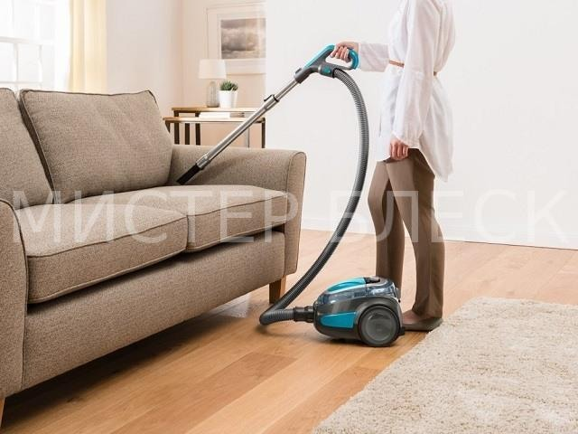 Освежить диван от запаха пота